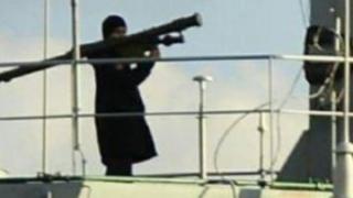 Руският кораб в Босфора не е нарушил международните конвенции