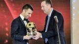 Светослав Дяков: В Лудогорец сме най-добрите футболисти