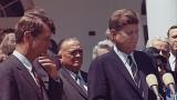 Разсекретиха нови документи за Кенеди