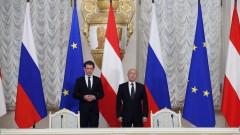 Путин остро нападна България, Европа не трябвало да е като нас