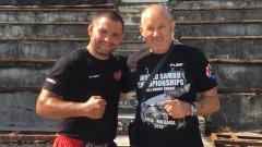 Ангел Върбанов пред ТОПСПОРТ: Трудолюбието и силният характер направиха Росен и Румен големи шампиони