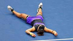 Бианка Андрееску пропуска турнира в Мадрид заради положителен тест за COVID-19