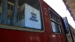 Железничарите непримирими – утре стачкуват предупредително