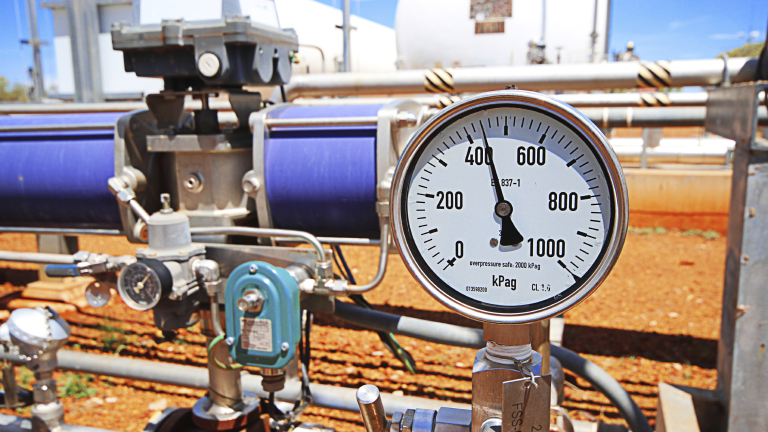 "29,70% поскъпване на природния газ поиска ""Булгаргаз"""