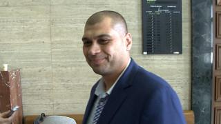 ДПС депутатът Димитър Аврамов се отказа от имунитета си