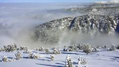 В Рила изчезна 34-годишен скиор, издирват го
