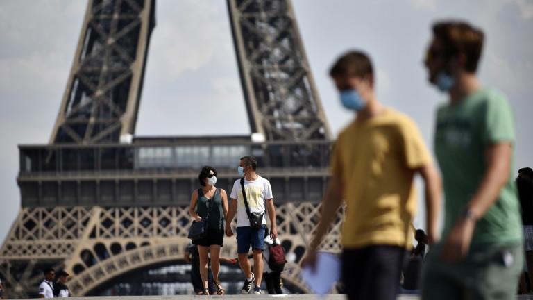 Париж загуби над €15 милиарда приходи от туризъм