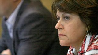 Т. Дончева: Прости хора не могат да управляват държава с проблеми