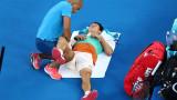 Кей Нишикори ще пропусне турнира в Индиън Уелс