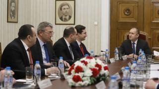 Президентът предупреди за риск без промени в Изборния процес