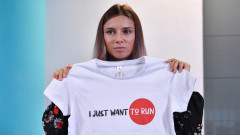 МОК изгони двама треньори на Беларус заради Кристина Тимановская