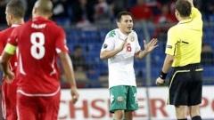 Миланов и Николов с нов треньор