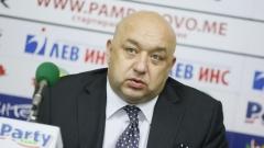 Красен Кралев: Не мога да коментирам случая с починалия боксьор, докато не приключи разследването