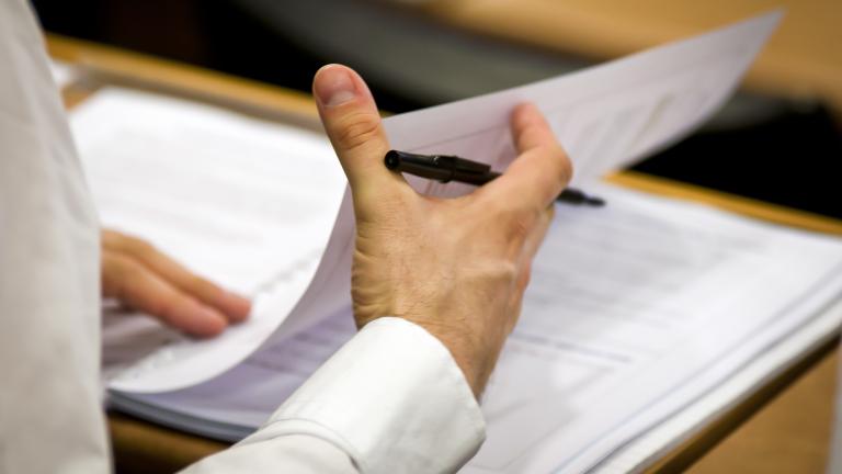 Кратък е срокът за избор на нова фирма за поддръжка на системите на АВ