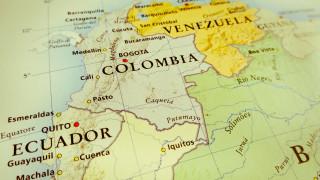 Колумбия ликвидира командири на Националната освободителна армия