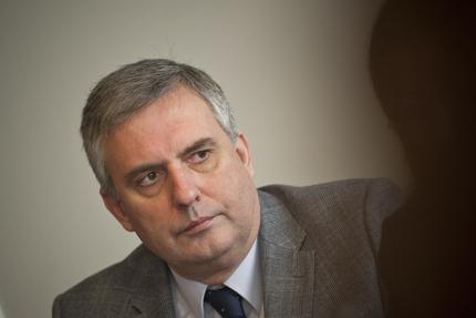 """ПЕС няма да подкрепи спирането на """"Южен поток"""" и санкции срещу Русия"""