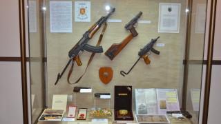 Историята на МВР се съживи в музея на министерството