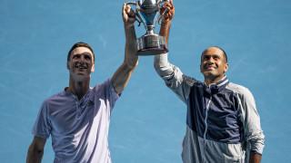 Шампион от Australian Open на двойки смята, че без ваксина не трябва да се играе тенис