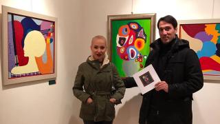 Ивелин Попов и Елена Паришева се включиха в благородна кауза
