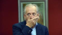 """Тръст """"Синя България"""" към Спас Русев: Дойде да унищожиш Левски ли? Ела и ни кажи!"""