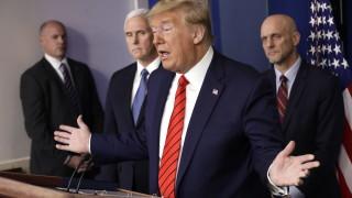 Тръмп ще облекчи рестрикциите пред икономическия живот