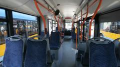 С пари от ЕС София обновява градския си транспорт