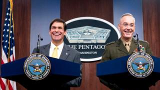 Пентагонът се насочва срещу компании контактуващи с китайската армия