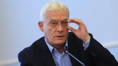 Петко Салчев: Не може парите на НЗОК да се разпределят на чаша уиски