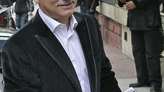 Доган говори в Одрин с турския външен министър