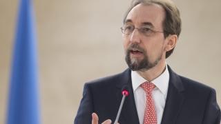 Върховен комисар на ООН: Правото на вето парализира Съвета за сигурност