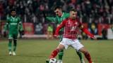 Трима пропускат старта на подготовката на ЦСКА