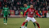 Николай Бодуров готов за Вечното дерби между Левски и ЦСКА