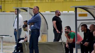 Дербито с Монтана ще бъде решаващо за бъдещето на Здравков в Ботев (Вр)