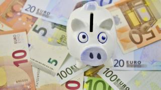 Инфлацията в еврозоната се ускори до четиригодишен максимум