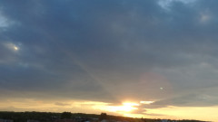 Слънце, дъжд, жълт код за 6 области