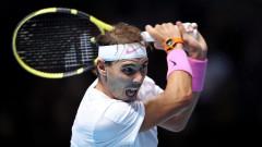98 тенисисти заработиха повече от 1 милион долара през 2019 година