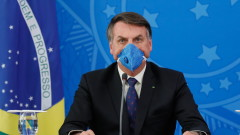 Бразилия премахна данните си за COVID-19