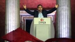 Ципрас писал на Меркел, че Гърция не може да плаща дълга си