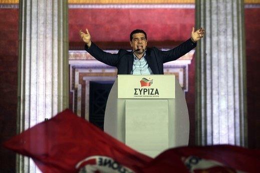 Бунт в СИРИЗА, Ципрас подаде оставка