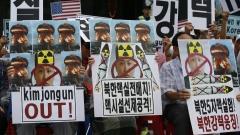 """Южнокорейските военни се готвят да """"изпепелят"""" Пхенян, ако Ким тръгне на ядрена атака"""