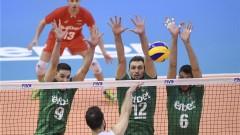 Програма за приятелските срещи на българите преди волейболния Мондиал 2018