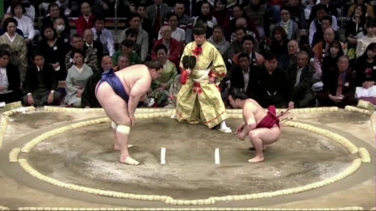Четвърта загуба за Аоияма в Токио