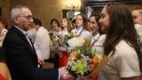 Министър Кузманов: Премиите на българските олимпийци от Токио 2020 ще бъдат изплатени изцяло до края на септември