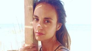 Радина Кърджилова е хубава, но тъжна (СНИМКИ)