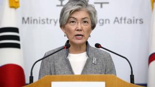 Република Корея обмисля да отмени някои санкции срещу КНДР, за да ускори мира
