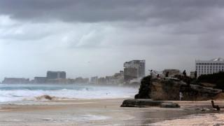 Ураганът Зета взе жертва в Ню Орлиънс, има разрушения и наводения