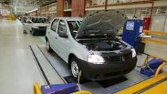 Рекордни продажби отчита Renault