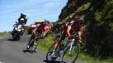 Спринтьорски етап в Тура