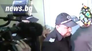 Пускат от ареста Владо Стоянов - Плацентата
