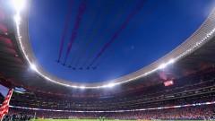 Мадрид приема финал на Шампионска лига, Баку - на Лига Европа